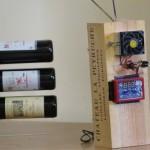 DIY Cave à vin personnalisee