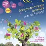 Portes Ouvertes vins de Val de Loire