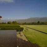 Bodega Cheval des Andes (Argentine)